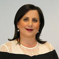 Dora Magafas